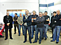 Deschidere Concurs AMA 2011